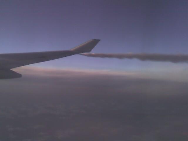 Scarico del carburante durante un'emergenza (pic: julianbleecker)